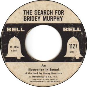 BERNSTEIN MOREY - 1956 01 C