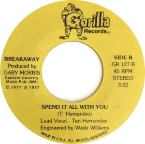 breakaway-spend-it-all-with-you-gorilla-colorado