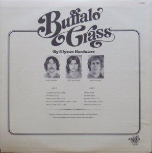 BUFFALO GRASS - ASPEN 1301 A (4)