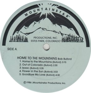 BUFORD BOB - MOUNTAIN STAR A (1)