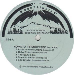 BUFORD BOB - MOUNTAIN STAR A (1)