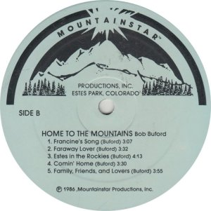 BUFORD BOB - MOUNTAIN STAR A (2)