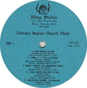 CALVARY BAPTIST - VIK 976A (1)