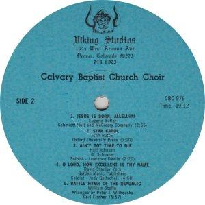 CALVARY BAPTIST - VIK 976A (2)