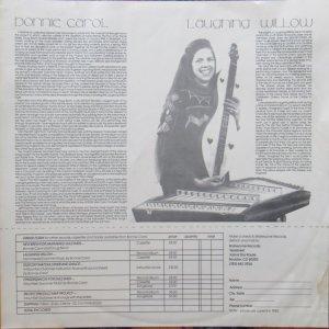 CAROL BONNIE - BRISTLE (5)