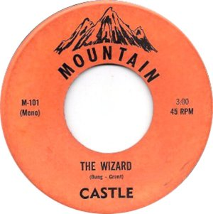 CASTLE MOUNTAIN 101