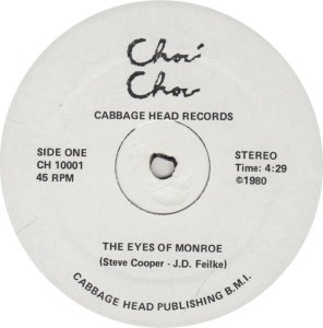 CHOW CHOU - CABBAGE a (1)
