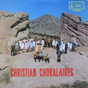 CHRISTIAN CHORALAIRS - ANGELUS 4813 A (3)
