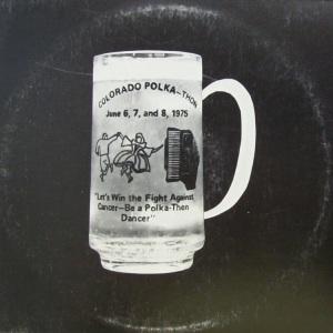 COLORADO POLKA THON - 1975