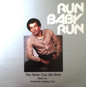 CRUZ NICKY - RAYNBO 502 1980