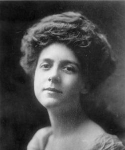 Pearl S. Curran