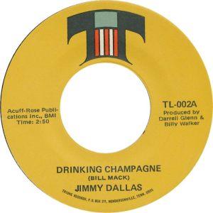 DALLAS JIMMY - TRIUNE 002 A