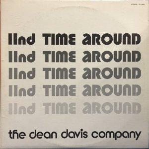 DAVIS DEAN LP 2 A