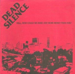 DEAD SILENCE - PROFANE 21 A