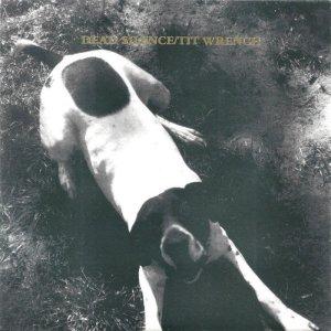 DEAD SILENCE - VINYL COMM 62 A