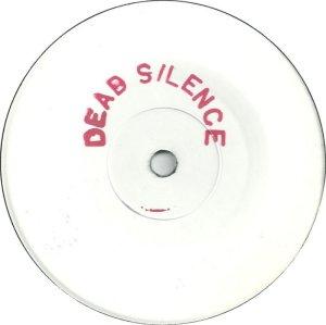 DEAD SILENCE - VINYL COMM 62 D