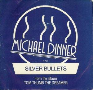 DINNER MICHAEL - 781 1976 A