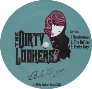 DIRTY LOOKER R_0001