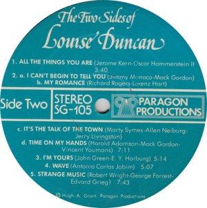 DUNCAN LOUISE - PARAGON (2)