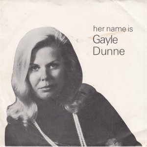 DUNNE GAYLE - ALYN 67201 A