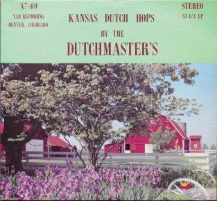 DUTCHMASTERS - VAB 69a (3)