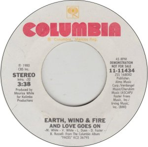 EARTH WIND FIRE - COL 11424 A_0001