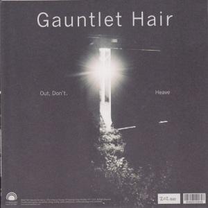 GAUNTLET HAIR MS b