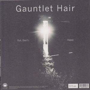 GAUNTLET HAIR MS b