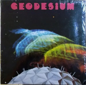 GEODESIUM LN 1132 A