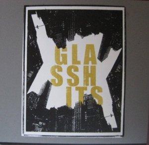GLASS HITS GH 02 A