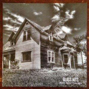GLASS HITS LP 2 A