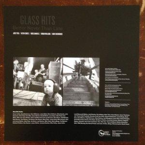 GLASS HITS LP 2 C