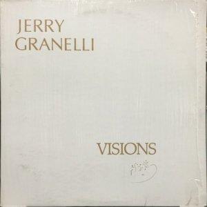 GRANELLI JERRY - EXCALIBUR LP A