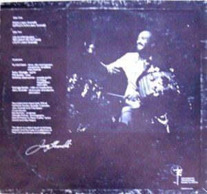 GRANELLI JERRY - EXCALIBUR LP B