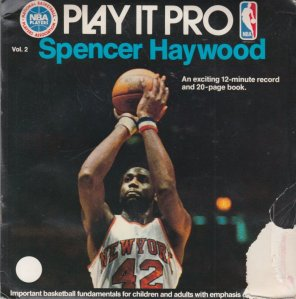 HAYWOOD SPENCER