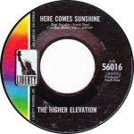 HIGHER ELEVATION - LIBERTY 56016 C A