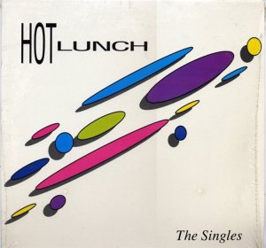 HOT LUNCH 1987 A