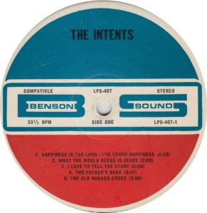 INTENTS - BENSON 407 A (1)