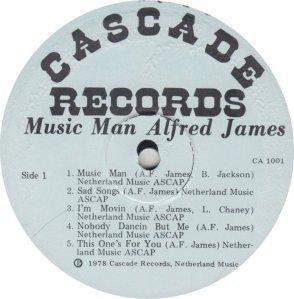 JAMES ALFRED - CASCADE 1001A (1)