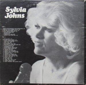 JOHNS SLYVIA LP (2)