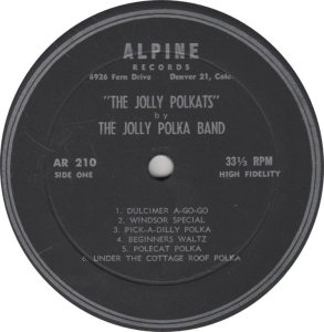 JOLLY POLKA BAND - ALPINE 210 (2)