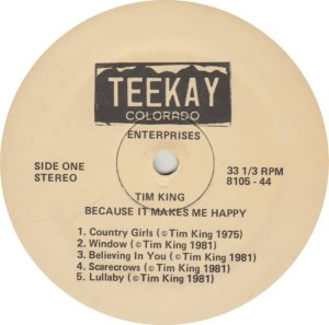 KING TIM - TEEKAY 8105 a (1)