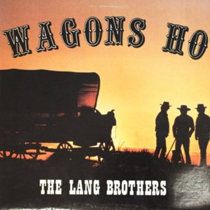 LANG BROTHERS LP