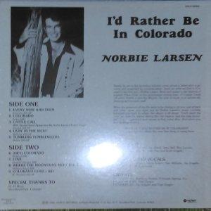 LARON NOBIE B