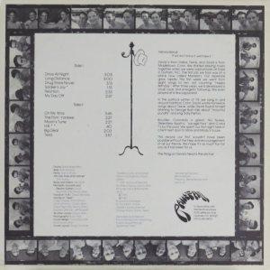 LUTKON & REYNOLDS - RAINFALL (2)