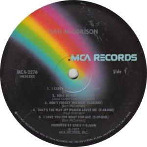 MCCORISON DAN - MCA 2276 A (1)