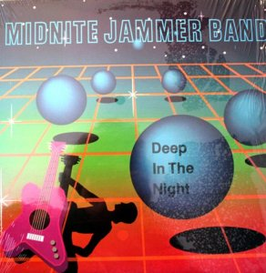MIDNIGHT JAMMER BAND LP