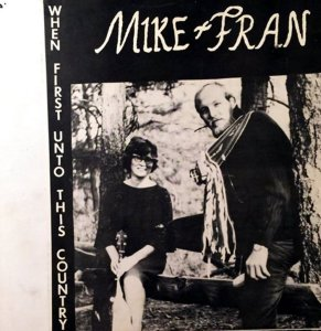 MIKE AND FRAN LP