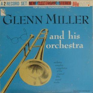 MILLER GLENN - 20TH FOX 100-25 (1)