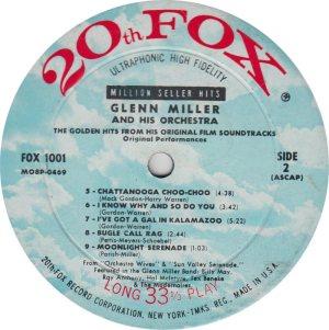 MILLER GLENN - 20TH FOX 1001 R_0002